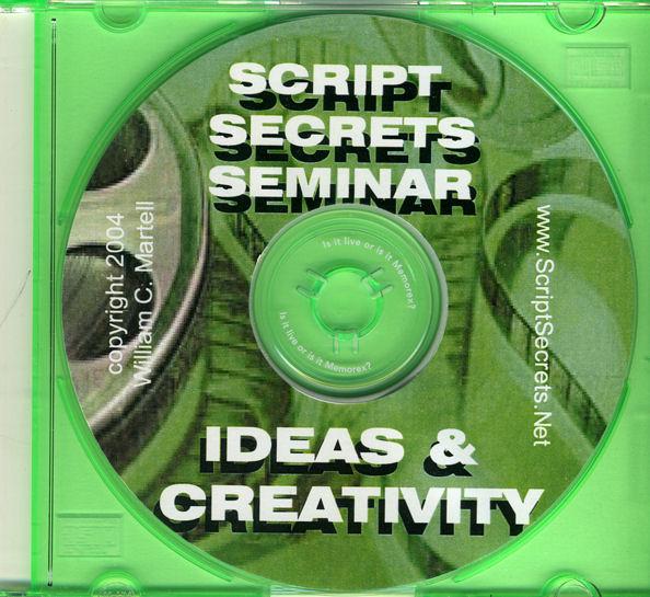 Ideas CD