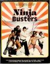 Ninja Busters, My First... be gentle