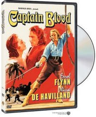 Buy captain blood