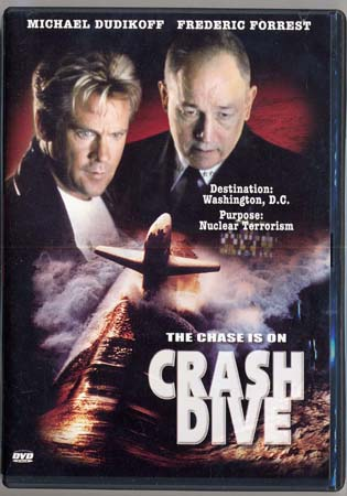 Buy The Crash Dive DVDs