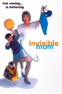 Invisible Mom, direct to vide
