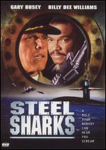 Steel Sharks, HBO World Premiere Movie